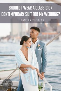 How to Decide on Classic or a Contemporary Groom Suit for Your Wedding? Wedding Ring For Her, Wedding Pins, Wedding Looks, Charcoal Suit, French Cuff Dress Shirts, Stylish Suit, Classic Suit, Groomsmen Suits, Men Style Tips