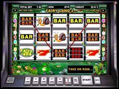 игровые автоматы фери ленд бесплатно