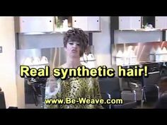 You Best Be-Weave!