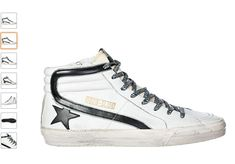 High Fashion, Men's Fashion, Vintage Style, Vintage Fashion, Sneaker High, Beard Care, Golden Goose, Sneakers, How To Wear