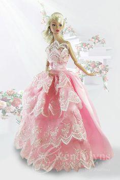 https://flic.kr/p/qeNDdm | Pink Gown 2