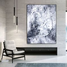 Oversized Abstract Painting-Living Room Wall Art Oil image 7 Oil Image, Large Painting, Art Oil, Original Paintings, Living Room, Wall Art, Abstract, Summary, Home Living Room