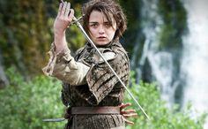 20 Richest Game Of Thrones Stars Maisie WilliamsMaisie Williams – 3 $ Million