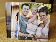 Creating Photo Books | My {Blurb} Family Photo Book Obsession | Scottsdale Moms Blog