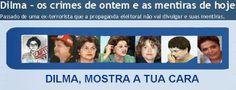 A Casa da Mãe Joana - continuação: Dilma inaugura obras inacabadas!