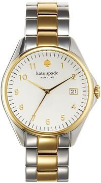 Kate Spade New York 'seaport Grand' Bracelet Watch on shopstyle.com