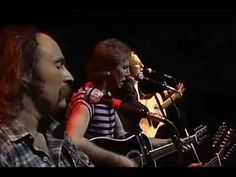 Crosby, Stills, and Nash - Southern Cross (Live) 70s Music, I Love Music, Kinds Of Music, Rock N Roll Music, Rock And Roll, Crosby Stills & Nash, Stephen Stills, Musica Pop, Audio
