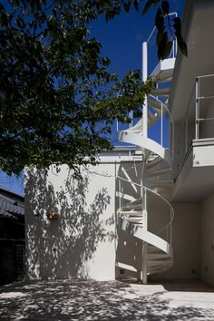 Seaside Retreat Hayama / YJP architecture