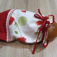 obal na chlieb, vrecko na chlieb