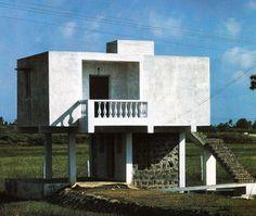 ettore sottsass, photograph, India, 1987