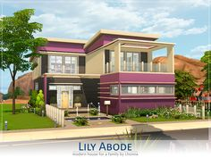Lhonna's Lily Abode