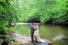 @Vecoma at the Yellow River #weddings