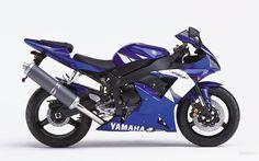 Yamaha YZF-R1 (2002)