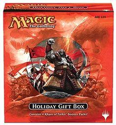 TOPSELLER! Magic: the Gathering - Khans of Tarki... $14.24