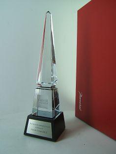 American Express Award