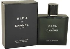Bleu De Chanel by Chanel For Men 100% Authentic Colognes Variety Volumes