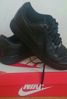 c6e67c45f40c9 Air Force Nike très peu porter ! ✓ Très bon état ✨ Je les ai commander