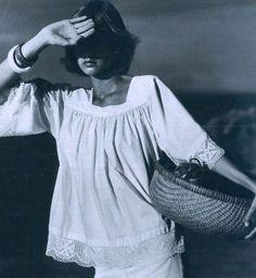 Beshka byMike Reinhardt, 1972.