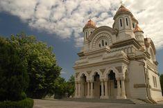 Catedrala Din Galati - Galați - Wikipedia