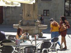 Adoquines y Losetas.: Plaza del Consejo