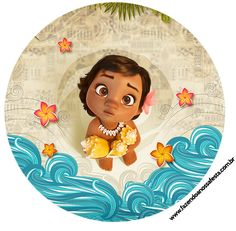 Moana-Baby-free-printable-party-kit-093.jpg (517×508)