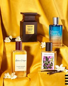 Honestly, is there anything cozier than a vanilla-forward fragrance? 💛 These ultra-popular scents are like a warm hug in a bottle. Drop a 🤗 if you're ready to add these to your collection.