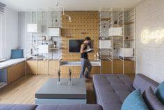 Gallery of Levent House / COA Mimarlık - 1