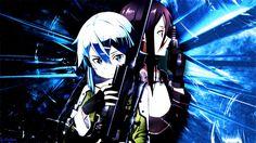 Sword Art Online II (SAO 2)   Mis Animes