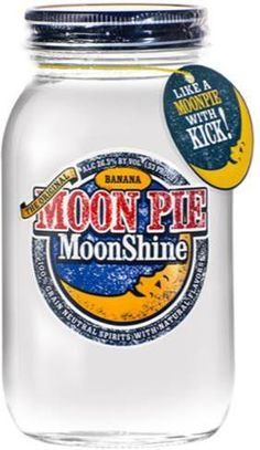 Moonpie Banana - Judges noted the MoonPie Moonshine for its rich, yet smooth flavor, the remarkable resemblance to the iconic MoonPie, and the noticeable high quality of ingredients, including Dutch chocolate and Madagascar Vanilla