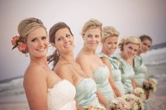 Mismatched Bridesmaid Gowns Are Still Popular; Here's Where You Can Find Them In Nashville   Nashville Wedding Guide for Brides, Grooms - Ashley's Bride Guide