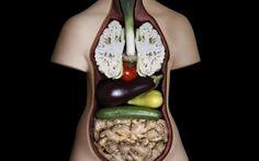 A aparência dos alimentos é igual aos órgãos que eles curam - Yogui.co