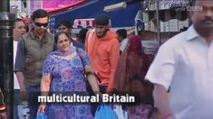 Notting Hill Carnival grew out of Caribbean traditions. Today, it is an event where all cultures come together. As Nick's been finding out, the UK truly is multicultural.