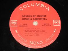 The Sound of Silence (Original Version from 1964)