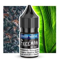 Fans of menthol vape juice often get neglected by most major vape juice companies, and this sucks – but there is hope for menthol lovers… Vape Products, Juice Company, Vape Juice, Personal Taste, Drink Bottles, Tanks, Lovers, Shelled, Military Tank