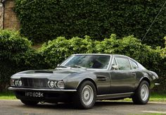 Aston Martin Dbs Classic Cars Pinterest Aston