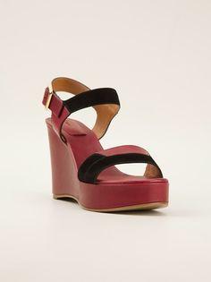 3bb742c780f Chloé - chunky platform sandals 6 Must Haves
