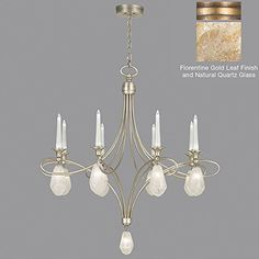 Chandeliar From Amazon -- More info could be found at the image url.Note:It is affiliate link to Amazon. #commentbackteam
