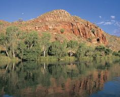 Ord River - Attractions - Tourism Western Australia