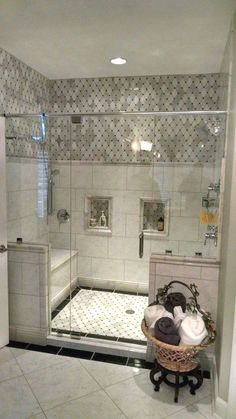 Fresh small master bathroom remodel ideas on a budget (26) by patty