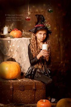 фотосессия в стиле хэллоуин дети: 18 тыс изображений найдено в Яндекс.Картинках