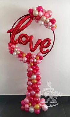 """A beautiful way to say """"Love You"""" to your Mom or your spouse."""