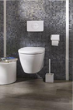 Bon Toilettes Design Avec Cuvette Suspendue