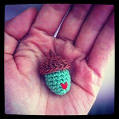 More Crochet for Your Woodland Christmas Theme – free patterns – Grandmother's Pattern Book