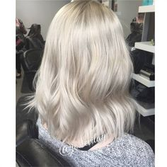 HOW TO: Soft Pearly Blonde - Career - Modern Salon