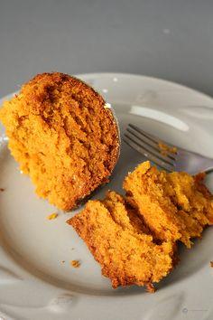 eggless mango bundt cake