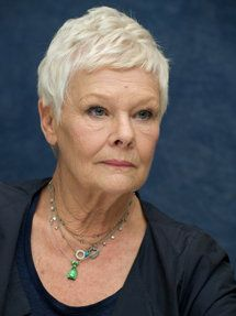 40 Best Judi Dench Images On Pinterest Female Actresses