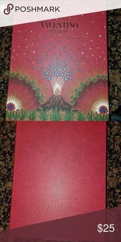 valentino box from the volcano collection..in perfect condition Valentino Garavani Accessories