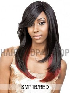 Isis Collection Nominee 10 Syn Wig