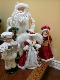 Snowman, Santa Clause, Outdoor Decor, Christmas, Home Decor, Barbie Dress, Papa Noel, Singers, Xmas