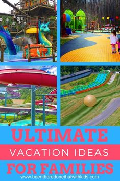 Top Ten Places for Kids in the Mid-Atlantic – Been There Done That with Kids Check out these best vacation ideas for families and kids. Enjoy fun places to take the kids in the northeast U. and mid-Atlantic region! Affordable Family Vacations, Best Family Vacations, Family Vacation Destinations, Vacation Trips, Family Travel, Travel Destinations, Family Trips, Family Summer Vacation Ideas, Weekend Trips
